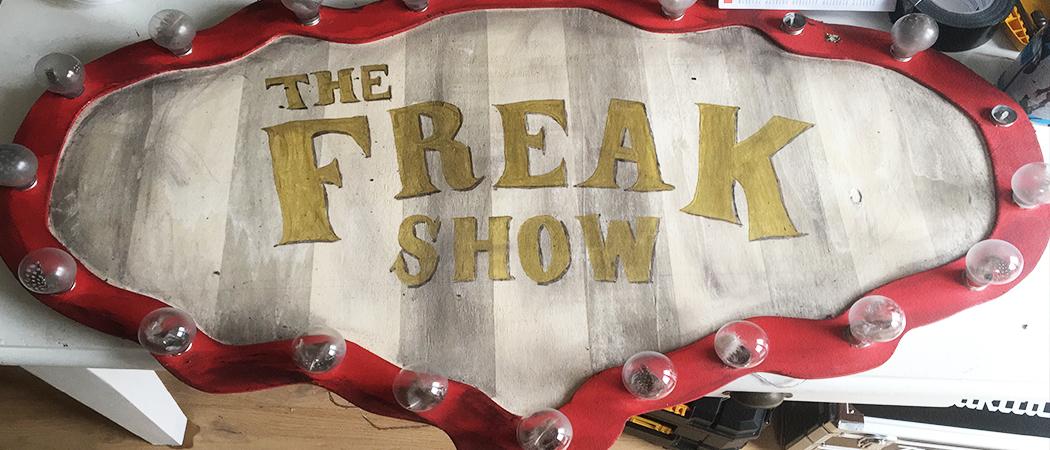 freack show 2